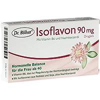 Dr. Böhm Isoflavon forte 90 mg, 30 St. Dragees preisvergleich bei billige-tabletten.eu