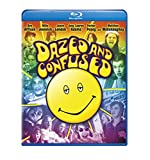 Dazed and Confused [Blu-ray] [Import italien]