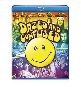 Dazed & Confused: Flashback Edition [Blu-ray] [1993] [US Import]