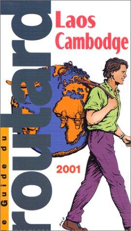 Laos Cambodge 2001-2002