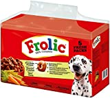 Frolic Beef Dry Mix Dog Food 7.5kg