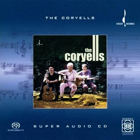 The Coryells by Larry Coryell