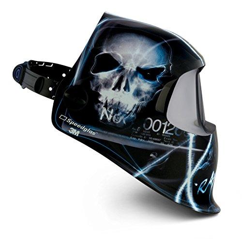 maschera 3m speedglas 100