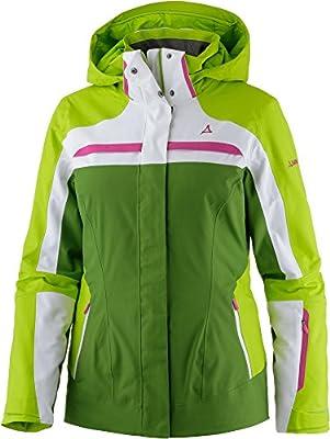 Schöffel Damen Ski Jacket Obergurgl1 Jacke von SCI46|#Schöffel - Outdoor Shop