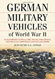 While World War I introduced the world to modern warfare, it was World War II that saw the onset and use of motorized vehicles in combat. This volume presents a cross-section of the most common transport vehicles produced and used by the German army....
