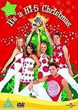 Hi-5: Volume 4 - Its A Hi-5 Christmas [DVD]