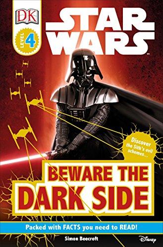 DK Readers L4: Star Wars: Beware the Dark Side (Star Wars: Dk Readers, Level 4) por Simon Beecroft