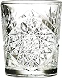 24 x Schnapsglas, Stamperl, Glas, 6 cl, Ø 5 cm, Höhe: 6 cm