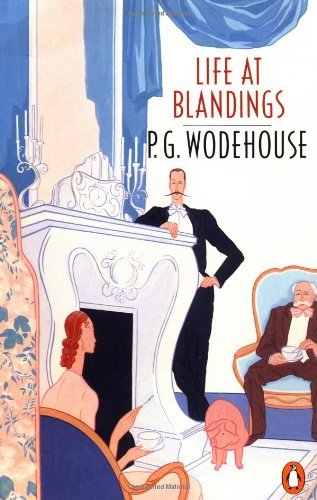 Life at Blandings (Omnibus)