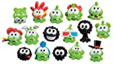 Cut the Rope - 27225 - Pack de 5 Mini ...