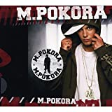M.Pokora [Ltd.Slipcase]