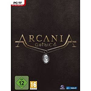Arcania: Gothic 4 - édition collector