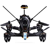 New Original Walkera F210 Racing Quadcopter w/HD Camera & DEVO 7 RTF
