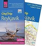 Reise Know-How CityTrip Reykjavík: Reiseführer mit Faltplan und kostenloser Web-App