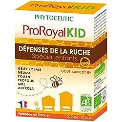 ijsalut - proroyal bio kids viales phytoceutic 10 ampollas