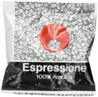 Espressione 100% Arabica Blend E.S.E Coffee Pods