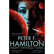 Night Without Stars (Chronicle of the Fallers Book 2)