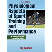 Physiological Aspects of Sport Training and Performance 2nd Edition