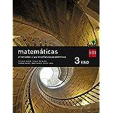Matemáticas orientadas a las enseñanzas académicas. 3 ESO. Savia