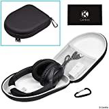 Housse de Protection CamKix pour Casques Bose QuietComfort/SoundTrue / SoundLink -...