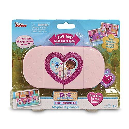 Magisches-Krankenhaus-Spielzeug von Doc McStuffins (Doc Mcstuffins)