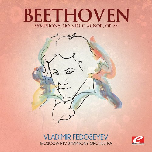 Beethoven: Symphony No. 5 in C...