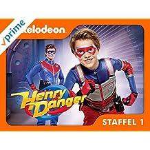 Henry Danger - Staffel 1 [dt./OV]