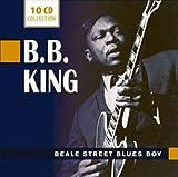 B.B.King - Beale Street Blues Boy