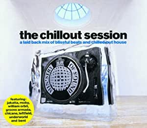 The Chillout Session