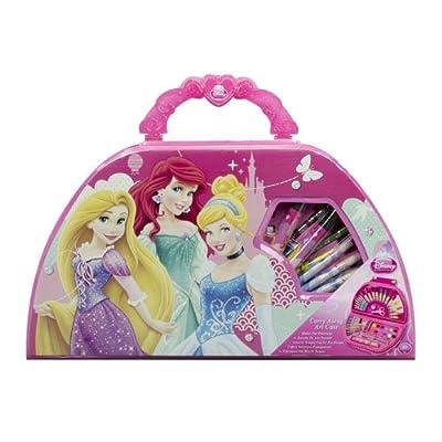 Sambro Princesa de Disney - Kit de recreación Creativa - - Dsp-s14-4139 Caso Colorear de Sambro