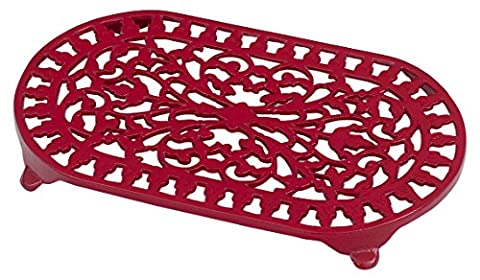 Victor Traditional Oval Trivet,