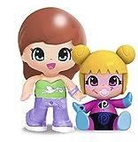 Pinypon - Figurita con bebé sorpresa, pack B (Famosa 700014088)