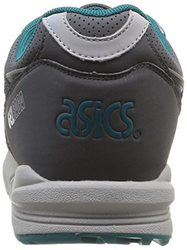 Asics Gel Saga - Scarpe sportive uomo Grigio (D.Grey)