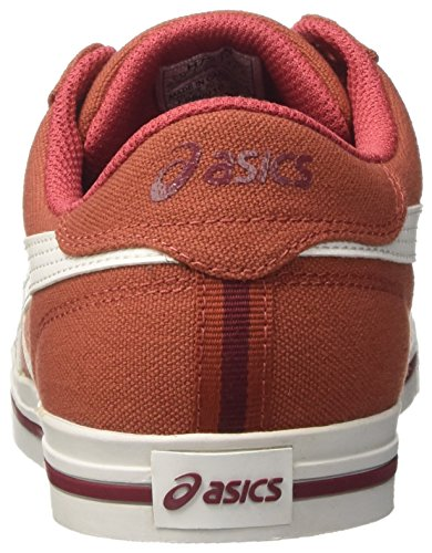 Asics Classic Tempo, Chaussures de Tennis Homme Rouge (Tandori Spice/white)