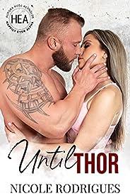 Until Thor (English Edition)