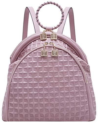 k Damen Geldbörse Fashion Bag Daypack Large Size für Frauen ()