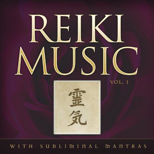 Reiki Music, Volume 1