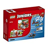 LEGO 10722 Juniors Snake Showdown