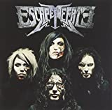 Songtexte von Escape the Fate - Escape the Fate