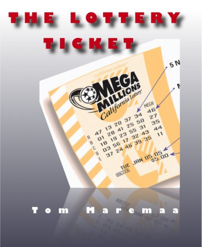 Buy The Lottery Ticket Book Online at Low Prices in India | The