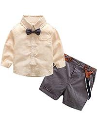 Covermason Niño Bebé Colegio Estilo Camisetas Tops y ...
