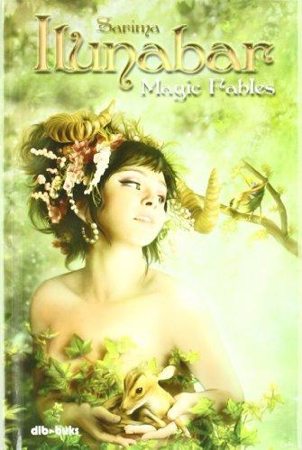 Ilunabar: Magic Fables (Baal)