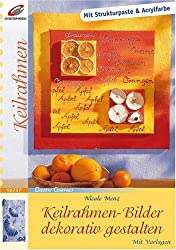 Keilrahmen-Bilder dekorativ gestalten