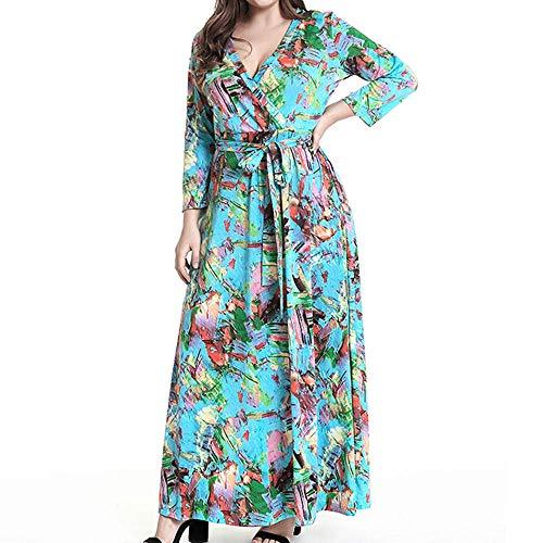 Damen Kleider Kleidung Retro Cocktailkleid Rockabilly Sommerkleid Elegant Knielang Festlich...