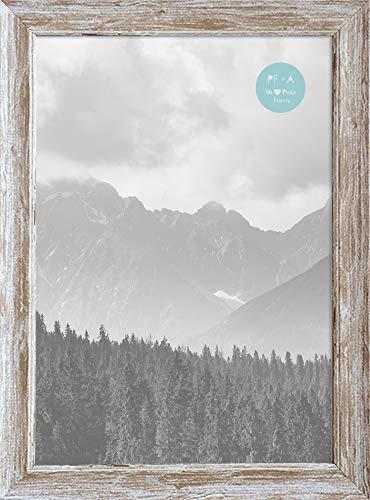 PF&A A4 / 21x29,7cm - Marco Fotos Certificado - Efecto