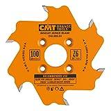 CMT 240.006.04 Lama Circolare per Incastri, Arancio