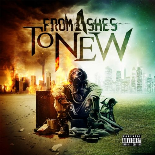 From Ashes to New [Explicit]