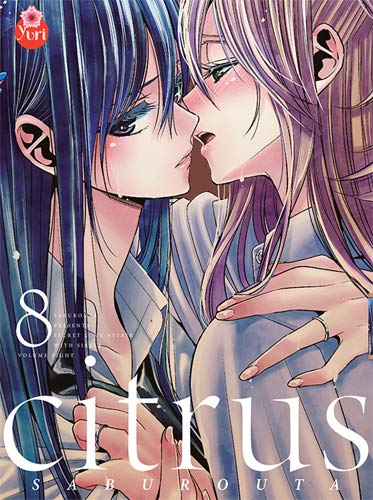 Citrus Edition simple Tome 8