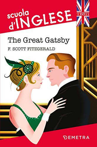The Great Gatsby: scuola d'inglese (English Edition)