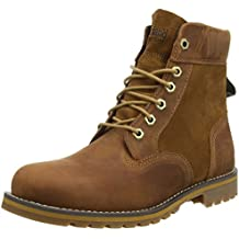 Timberland Larchmont FTM_Larchmont 6in WP Boot - Botas de Cuero Hombre